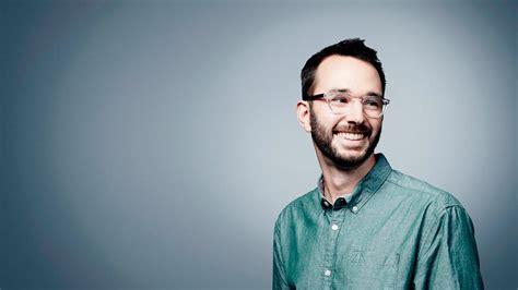 Cnn Profiles John Sutter Senior Reporter
