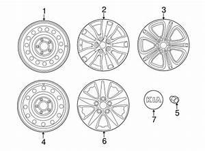 wheels for 2014 kia forte billion auto parts With kia forte wheels