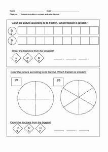 My homework lesson 6 compare and order fractions answers 2019-04-28
