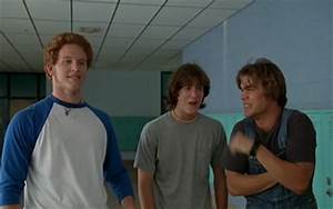 Dazed and Confused (1993) starring Jason London, Joey ...