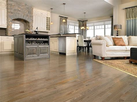 Oak Hardwood Floor Stain Colors Gray HARDWOODS DESIGN