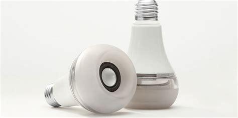 twist led bulb plays mimics the sun slashgear