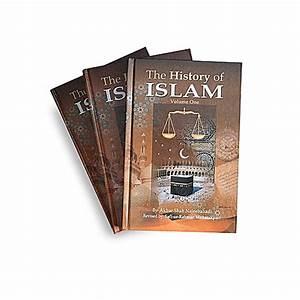 History of Islam 3 Vol Set