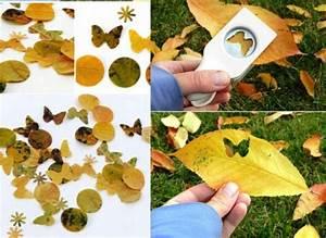 Blätter Basteln Herbst : herbst fensterdeko basteln raum und m beldesign inspiration ~ Lizthompson.info Haus und Dekorationen