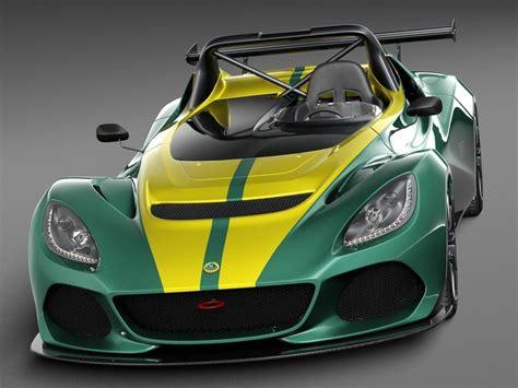 2018 Lotus 3-Eleven Price | Lotus sports car, Cycle car, Lotus car