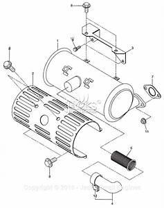 Robin  Subaru Eh65 Parts Diagram For Muffler