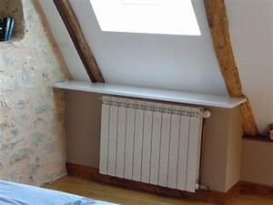 Tablette à Poser Sur Radiateur : tablette dessus radiateur fabulous urgent tablettes ~ Premium-room.com Idées de Décoration