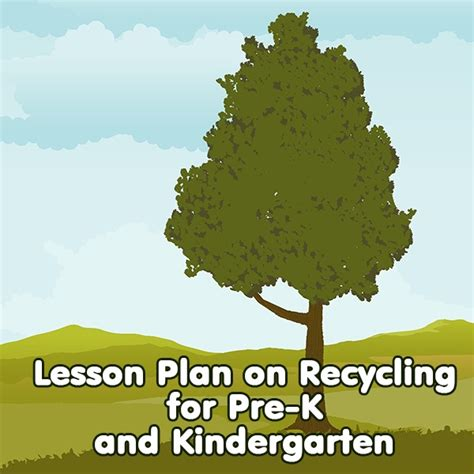 recycling lesson plans for preschool 27 best images about recycling activities for early 584
