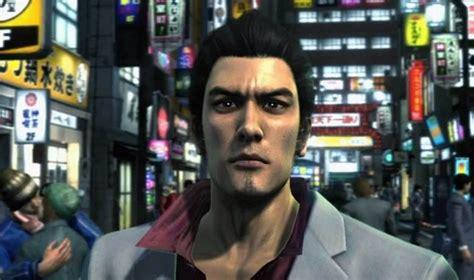 yakuza ps trailers released