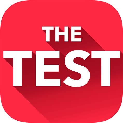 The Test (@the_test)