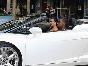 Kim Kardashian knows nothing about her own wedding - Today ...