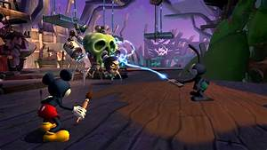 Epic Mickey 2 The Power Of Two PS3 Free Download