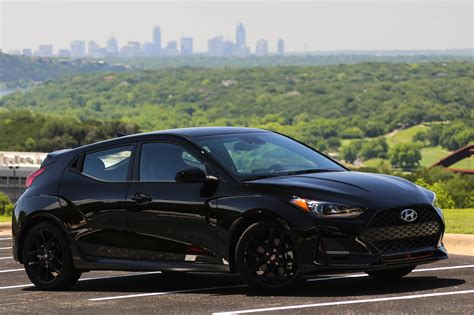 2019 Hyundai Veloster Turbo R-spec And Ultimate First