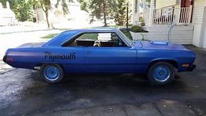 1973 Plymouth Scamp 318 And 360 No Rust Runs Good Fresh