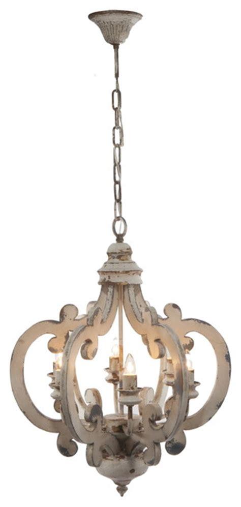 crown wood metal chandelier 20 5 quot x18 quot x24 quot farmhouse