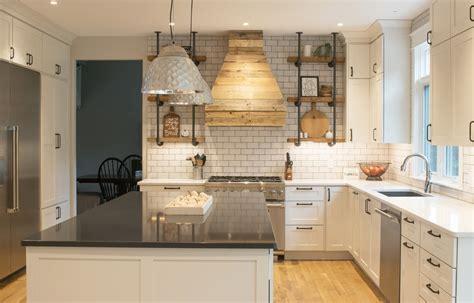 pioneer remodel farmhouse kitchen grand rapids
