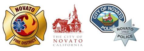 guide  community preparedness city  novato ca