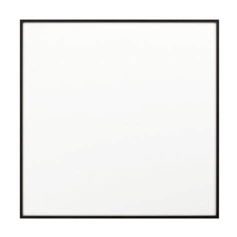 bilderrahmen schwarz quadratisch bilderrahmen rahmen illustrate quadratisch schwarz by lassen