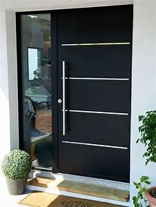 welke voordeur past het beste bij jouw huis my simply With portes d entrée en aluminium