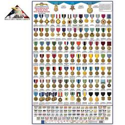 united states medals chart kennesaw cutlery