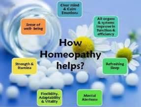 why homeopathy Homeopathy