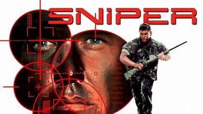 Sniper Fanart Tv Movies English