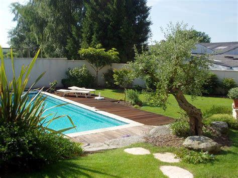 exemple d aménagement de jardin modele amenagement jardin tf99 jornalagora