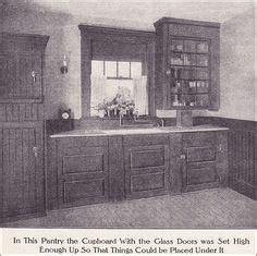 cabinet doors kitchen house kitchens baths on 1920s kitchen 1911