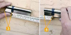Sicherheits Schließzylinder Test : t rschloss wechseln erkl rung zum t rschloss ausbauen ~ Eleganceandgraceweddings.com Haus und Dekorationen