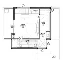 Harmonious Compact Floor Plans by Carriage House Plans Small House Floor Plan