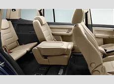 Volkswagen Touran 7 zitplaatsen