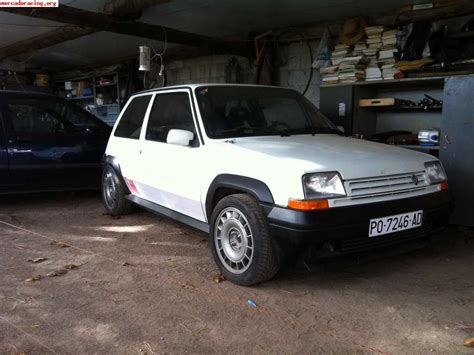 renault 5 gt turbo forumfree