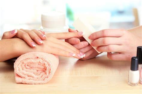 Manicures-pedicures  Cincinnati