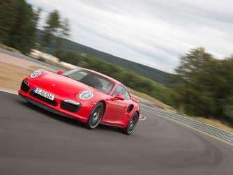 Fuer Die Rennstrecke Der Neue Porsche 911er Turbo by Der Neue Porsche 911er Turbo S Erste Eindr 252 Cke Auto