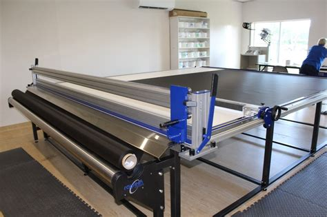 commercial fabric cutting table textile cutting tables cutting welding and fusing