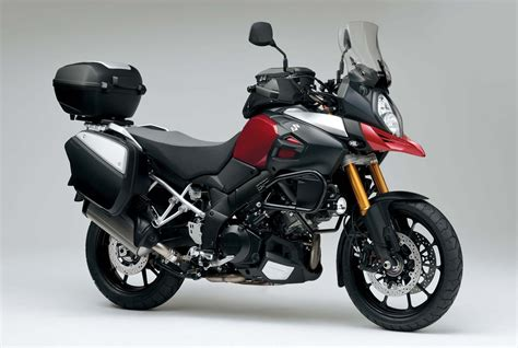 Suzuki 1000 V Strom by 2014 Suzuki V Strom 1000 Details Emerge Asphalt Rubber