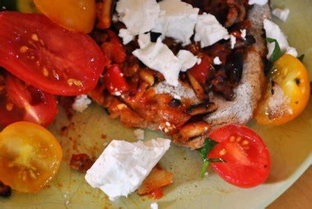 tomaten paprika gemüse lissi kocht liebe geht durch den magen