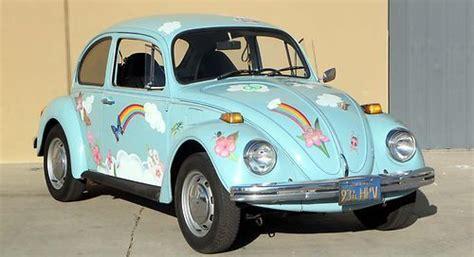 Buy Used California Original, Hippie Bug, 100% Rust Free