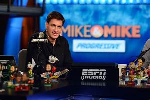 Hosts of ESPN Radio's 'Mike & Mike' to be Inducted Into ...