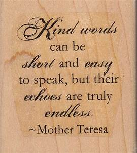 Mother Teresa Quotes About Friends. QuotesGram