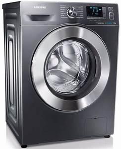 Machine A Laver 7kg : que vaut le lave linge samsung eco bubble electroguide ~ Premium-room.com Idées de Décoration