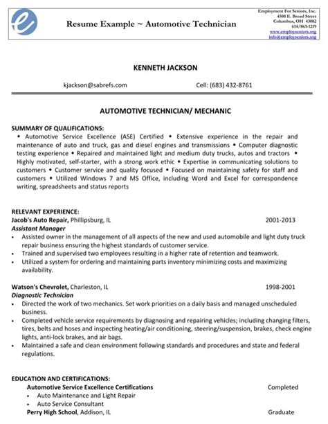 Automobile Service Engineer Resume by Engineering Resume Template 32 Free Word Documents