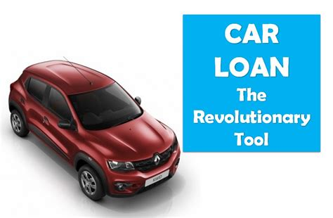 Car loan — noun a personal loan to purchase an automobile • syn: Car Loans - Factors, Calculation & All Details: Changing ...