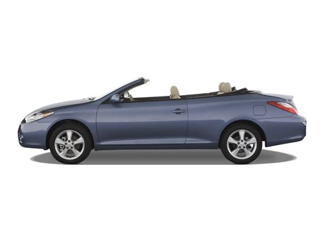 convertible toyota toyota prolongs camry solara convertible production