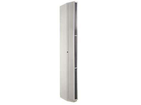 new vertical air curtain