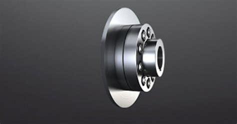 flexible pin bush coupling  brake disk revolex kx  sb ktr
