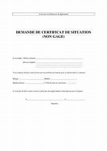 Certification De Non Gage : certificat de non gage notice manuel d 39 utilisation ~ Maxctalentgroup.com Avis de Voitures