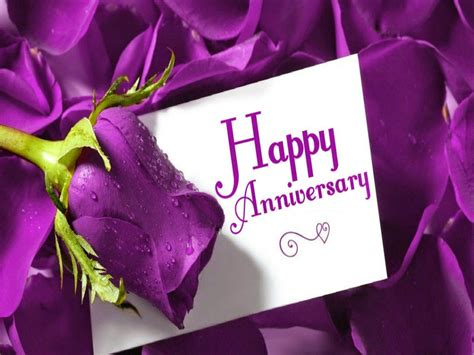 christian wedding anniversary wishes marriage anniversary purpal 1080p images festival chaska