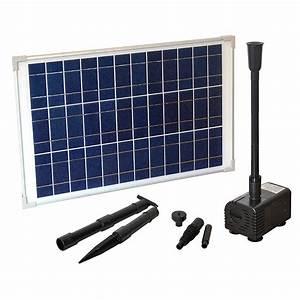 Solar Teichpumpe Mit Akku Und Filter : teichpumpe heissner solar pumpen set 1000 l h sp1000 00 bei ~ Eleganceandgraceweddings.com Haus und Dekorationen