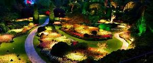 5 Incredible Benefits of Landscape Lighting & Garden Lights